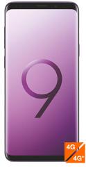 Samsung Galaxy S9 - avis, prix, caractéristiques