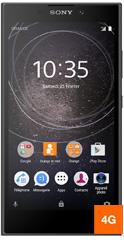 Sony Xperia L2 - avis, prix, caractéristiques