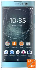 Sony Xperia XA2 comme neuf - avis, prix, caractéristiques