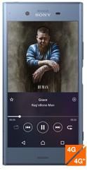 Sony Xperia XZ1 - avis, prix, caractéristiques