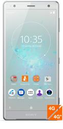 Sony Xperia XZ2 - avis, prix, caractéristiques