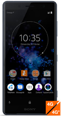 Sony Xperia XZ2 Compact - avis, prix, caractéristiques
