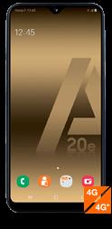 Samsung Galaxy A20e - avis, prix, caractéristiques