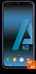 Samsung Galaxy A40 - avis, prix, caractéristiques