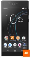 Sony Xperia L1 - avis, prix, caractéristiques
