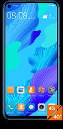 Huawei Nova 5T - avis, prix, caractéristiques