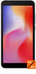 Xiaomi Redmi 6 - avis, prix, caractéristiques