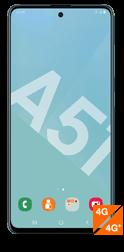 Samsung Galaxy A51 - avis, prix, caractéristiques