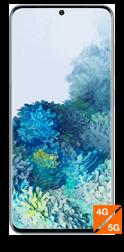 Samsung Galaxy S20 5G - avis, prix, caractéristiques