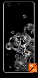 Samsung Galaxy S20 Ultra 5G - avis, prix, caractéristiques