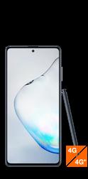Samsung Galaxy Note 10 lite - avis, prix, caractéristiques