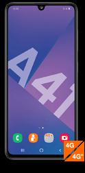 Samsung Galaxy A41 - avis, prix, caractéristiques