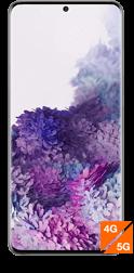 Samsung Galaxy S20+ 5G - avis, prix, caractéristiques