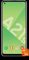 Samsung Galaxy A21s - avis, prix, caractéristiques