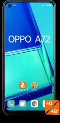 OPPO A72 - avis, prix, caractéristiques