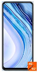 Xiaomi Xiaomi Redmi Note 9 pro gris