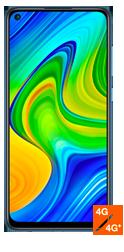 Xiaomi Redmi Note 9  - avis, prix, caractéristiques
