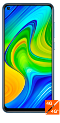 Xiaomi Xiaomi Redmi Note 9 gris