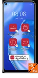 Huawei P40 lite 5G - avis, prix, caractéristiques