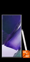 Samsung Galaxy Note20 Ultra 5G - avis, prix, caractéristiques