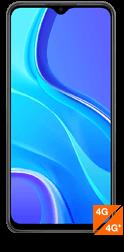 Xiaomi Redmi 9  - avis, prix, caractéristiques