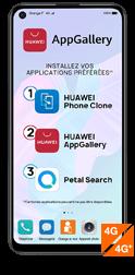 Huawei P40 lite E - avis, prix, caractéristiques