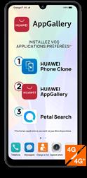 Huawei Y6P - avis, prix, caractéristiques
