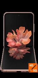 Samsung Galaxy Z Flip 5G - avis, prix, caractéristiques