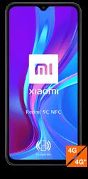 Xiaomi Redmi 9C NFC - avis, prix, caractéristiques