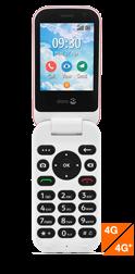 Doro 7080 - avis, prix, caractéristiques