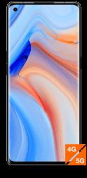 OPPO Reno4 Pro 5G - avis, prix, caractéristiques