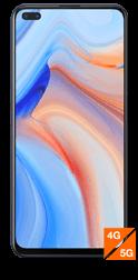 OPPO Reno4 Z 5G - avis, prix, caractéristiques