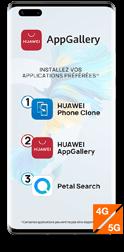 Image-Huawei-Mate40 Pro noir 5G