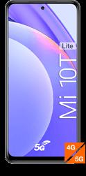 Xiaomi Mi 10 T Lite 5G - avis, prix, caractéristiques