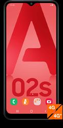 Galaxy A02S