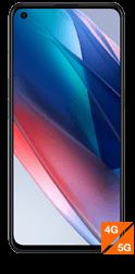 smartphone OPPO Find X3 Lite 5G