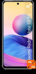 smartphone Xiaomi Redmi Note 10 5G