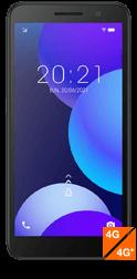 Alcatel Alcatel 1 2021 noir