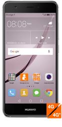 Huawei Nova - avis, prix, caractéristiques