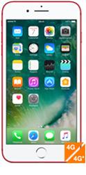 Apple iPhone 7 Plus RED 128Go occasion - avis, prix, caractéristiques