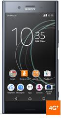 Sony Xperia XZ Premium - avis, prix, caractéristiques