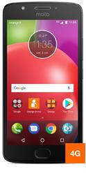 Motorola moto e4 - avis, prix, caractéristiques