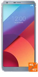 LG G6 - avis, prix, caractéristiques