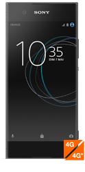Sony Xperia XA1 - avis, prix, caractéristiques