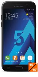 Samsung Galaxy A5 2017 occasion comme neuf - avis, prix, caractéristiques