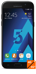 Samsung Galaxy A5 2017 - avis, prix, caractéristiques