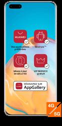 Huawei P40 Pro 5G - avis, prix, caractéristiques
