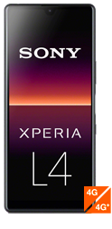 Sony Xperia L4 - avis, prix, caractéristiques