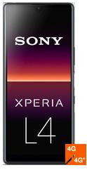 Sony Xperia L4 noir
