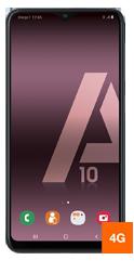 smartphone Samsung A10